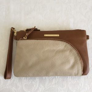 Emma Fox convertible wristlet